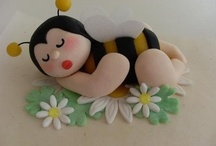 Yummy cakes / by Debbie Rooney