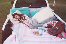 Camping/Road Trip / Camping is needed every now and then / by Catherine Marshall