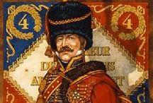 Peninsular War | Waterloo