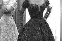 Vintage dressing
