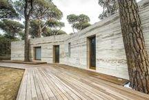 Design [Architecture] / Inspirational Buildings
