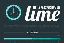 Infographics / Infográficos / by Gabi Medina