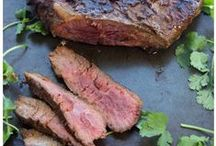 Beef Recipes / A collection of the BEST BEEF RECIPES on Pinterest! 3 pins per day max.   SPAMMERS and those not following the following the rules WILL BE REMOVED!!!!  For every 5 pins, please repin or like another to keep this board on the Pinterest radar. This will benefit us all. Any non-related pins will be deleted.   Board is cleaned weekly for non-actions, small photos, broken links or duplicate pins. No giveaways not connected to a recipe or selling of products.  / by Savory Experiments