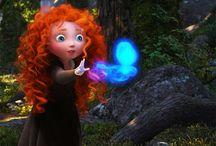 Disney / I Love Disney! / by Catherine Marshall