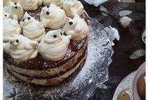 Leivontablogit / Suomen leivontabloggajien ryhmä Pinterestissä.  Onko sinulla leivontablogi ja haluaisit jakaa kuviasi täällä? Seuraa tätä taulua ja meilaa Pinterest-urlisi veera@prinsessakeittio.fi. Muistathan, että tänne voi pinnata vain leivontaan liittyviä kuvia ja kukin vain omasta blogistaan.  Happy pinning!