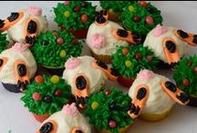 Easter Recipes and Crafts / A compilation of the BEST EASTER IDEAS on Pinterest! RECIPES AND CRAFTS pertaining to Easter ONLY!  ALL Spammers will BE REMOVED!!!! / by Savory Experiments