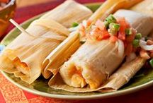 Mexican Food / A collection of the best and cheesiest MEXICAN FOOD RECIPES on Pinterest! 2 pin per day max.   SPAMMERS and those not following the following the rules WILL BE REMOVED!!!!  For every 2 pins, please repin or like another to keep this board on the Pinterest radar. This will benefit us all. Any non-related pins will be deleted.   Board is cleaned weekly for non-actions, small photos, broken links or duplicate pins. No giveaways not connected to a recipe or selling of products.  / by Savory Experiments