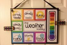 Classroom Resources: Weather & Water Cycle