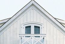 Exterior / by Lxi Weber