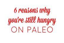 Paleo - Good to Know / by Janis Harju