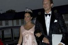 .:Princess Marie of Denmark:. / The fashion of Princess Marie of Denmark