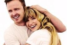 Need For Speed / Need For Speed movie with Aaron Paul / by Catherine Marshall