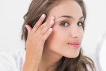 Healthy Happy Skin / Tips to keep skin healthy and exfoliated. / by Lizzie Mesa
