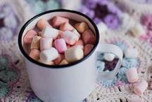 Hot Chocolate / chocolate, hot chocolate