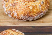 Bread / that delicious baked goodness! / by Kelly Kerr