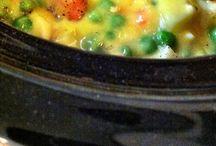 Crock pot / Crock pot goodness / by Kelly Kerr