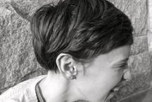 hair inspiration - short / by Michelle Raborn