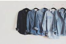 Fashion / by Kathryn Hibbard