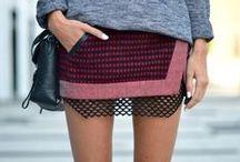 fashionista / by Cindy Chen