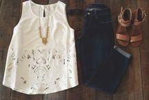 Garments. / by Chelsea Parker
