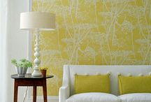 interior decorating / by Cathy Fabricant