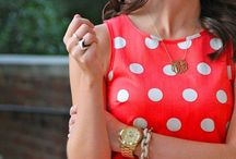 dress up. / by Leah Scarlett