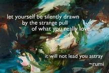 Inspiration / by Amanda Swiger