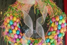 Easter / by Gina Maas