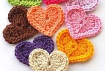 crochet love / crochet ideas from around the world  / by Lindsay Obermeyer