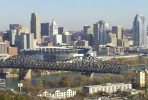 Downtown Cincinnati in the News