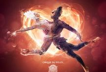 Cirque du Soleil / by Sara Cooper