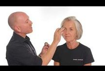 Daniel Sandler videos / British makeup artist Daniel Sandler shows you how simple creating stunning makeup looks can be.
