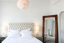 Bedroom / by Tara Aveilhe