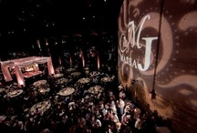 NEL: Customize / Personalize your event with a custom gobo.