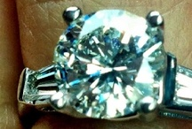 Diamonds ( and every gem) are a girl's best friend