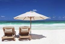 Cape Verde Beaches / Cape Verde Beaches