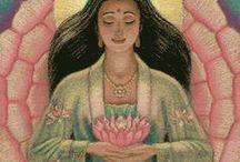 Mythology~Gods & Goddesses  / by Sara Cooper
