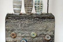 Pottery . Ceramics . Porcelaine / pottery, ceramics