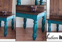 furniture / by Allison Tharp
