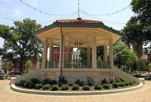 Washington Park / by Downtown Cincinnati Inc.
