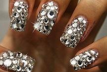 Nails..Nails.. & More Nails!  / by Denise Jarda