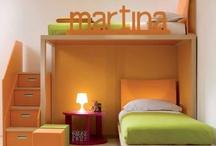 Ideas para el dormitorio