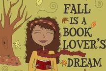 livres : images, idées et jolies choses... / j'ai une véritable passion pour les livres... j'aime l'objet en lui-même, j'aime son odeur, de l'odeur de papier neuf au parfum poudré des vieux livres... j'aime la sensation du papier sous mes doigts... j'aime l'anticipation, le plaisir à l'idée du tête à tête qui m'attend... j'aime me plonger dans l'histoire, rencontrer les personnages... j'aime cette bulle hors du temps, où je ne pense à rien d'autre qu'aux mots que je lis... j'aime ces voyages immobiles... j'aime lire... et même relire... / by Isabelle de Beukelaer