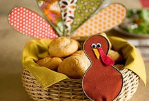 Ideas para Thanksgiving