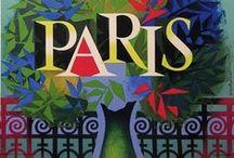 Paris & la France : freebies & DIY / j'aime Paris... pour moi, Paris n'est pas vraiment une ville, c'est plutôt une grande dame qui reçoit avec dignité nos visites et nos hommages... elle apparaît dans bon nombre de créations et je regrouperai donc ici tout ce que vous pourrez utiliser pour les vôtres...