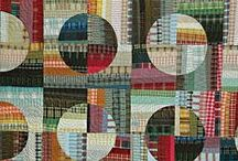 """""""Quilt On!"""" / Quilting and sewing ideas, collections, patterns etc / by G. Christensen"""