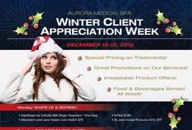 Client Appreciation Week