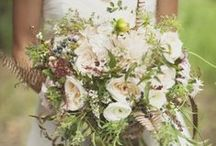 favorite wedding bouquets~ / by Patty Sweeney-Shevchik