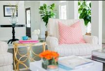 DECOR BEK DESIGN / These are dining rooms designed by Jana Bek Design through E-Design, interior design accomplished via email, Facetime, & phone exchanges. Jana has worked with clients in cities & countries around the world.  Jana Bek Design has been featured on the blogs of Pottery Barn, West Elm, Ballard Designs, Land of Nod, House Beautiful, & on CNN.com, Inspired by This Blog, iVillage, & in HGTV magazine.