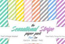 motifs : rayures / stripes